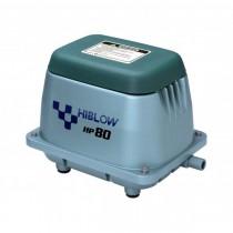 Компрессор (воздушный насос) Hiblow HP-80
