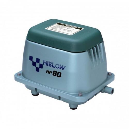 Компрессор Hiblow HP-80