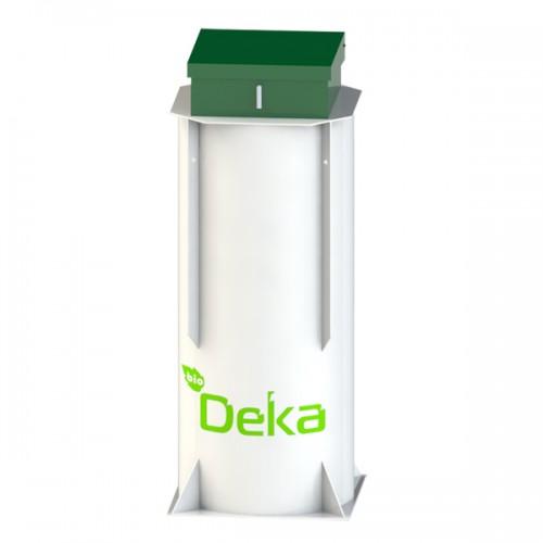 Септик БиоДека 5 C-1800 (BioDeka)