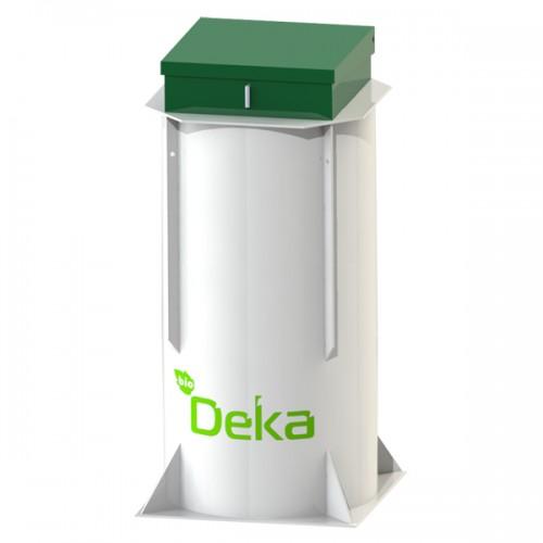 Септик БиоДека 8 C-1800 (BioDeka)