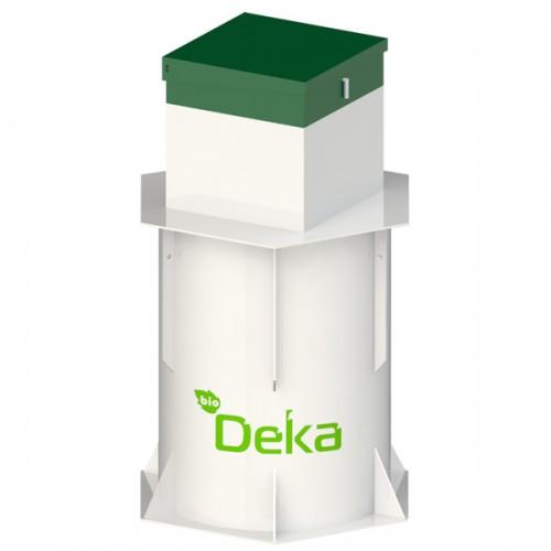 Септик БиоДека 10 C-1500 (BioDeka)