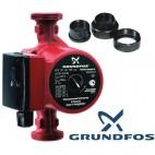 Grundfos UPS 32-40 и фиттинги