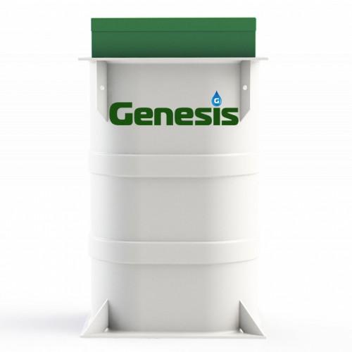 Genesis 500