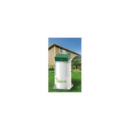 Септик БиоДека 5 C-800 (BioDeka)