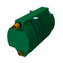 Комплект торфяного биофильтра для септика «Росток» Макси