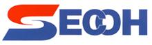Secoh Секоч лого