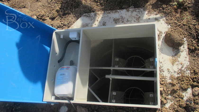 установка компрессора в станцию кит