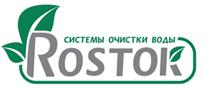rostok brand logo