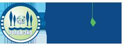 лого Топас бренда Топол-Эко